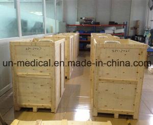 Suprimento médico hospitalar aprovado pela CE Luxury Ent cadeira do paciente