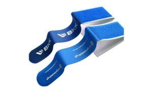Nylon + EVA Material Custom Logo Custom Cinturón de esquí