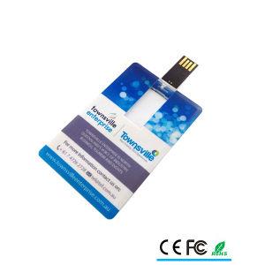 2016 высокого качества Ультратонкий кредитной карты флэш-накопитель USB 2.0