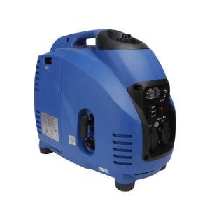 Technologie-schalldichter Benzin-Inverter-Generator der Energien-3kw