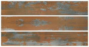 Colorful Good Quality Wood Surface Porcelain Tiles