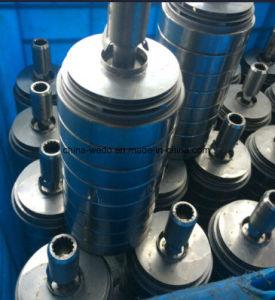 La serie 4sp Electricstainless pozo profundo bomba sumergible de acero