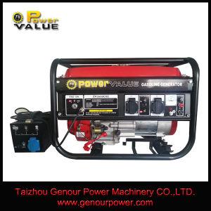 La Chine générateur de puissance générateur à essence 168f 177f 188f en haute Quatity 190F