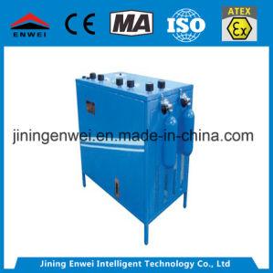冶金の企業のためのガスの満ちるポンプ