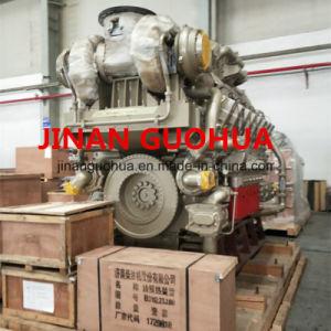 ABB 터보 충전기 6016.26.00/6016.26y. 00 공급 Shengdong Chidong 엔진 부품 H16V190