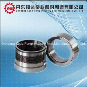 Водяной насос гофрированного металла механические уплотнения