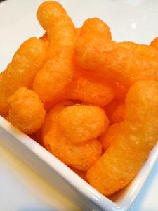 Co-Extruded Chips de Aperitivos Snack de línea de producción de pellets