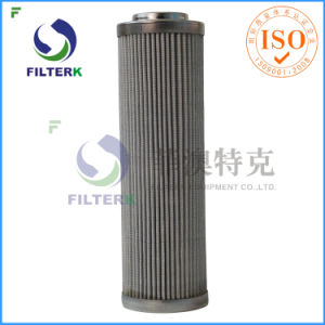 Filterk Hc2207fdp6h Zubehör-Hülle-patronenartiger Schmierölfilter