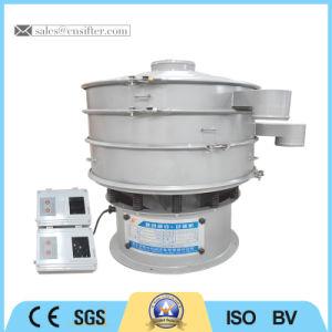 Machine d'agitation de tamisage circulaire 800mm de diamètre tamis vibrant à ultrasons