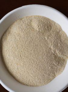 2019 Nova cultura desidratado o alho em pó com root /Sucedâneos torrados do alho