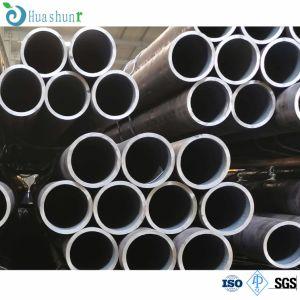 Сшитых/сварка углеродистой стали трубки/трубы для механических и структурной перестройки с помощью/трубки подачи воды/строительного материала/Стальной материал