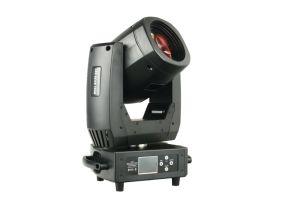 Luz principal móvil de la viga del poder más elevado LED 150W para los acontecimientos de interior y al aire libre de la luz de la etapa