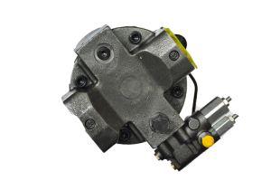 Насос Rexroth HA10V(S)O71DFLR/31R(L) гидравлического насоса для инженеров
