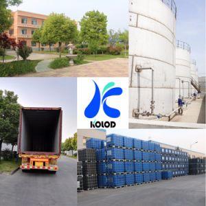 Het Chloride van het kalium met Mgco3