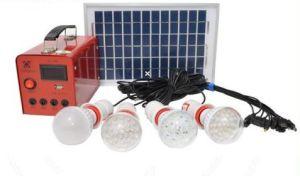 Zonne ZonnePV van de Lamp van de Verlichting ZonneProducten hzad-05A