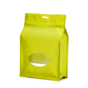 L'emballage sacs sac de bonbons de Noël de l'emballage Sweet chinois