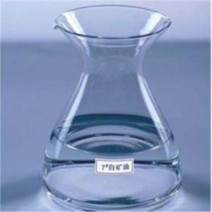 Huile minérale blanche, de la lumière de l'huile de paraffine, de la paraffine liquide pour la vente