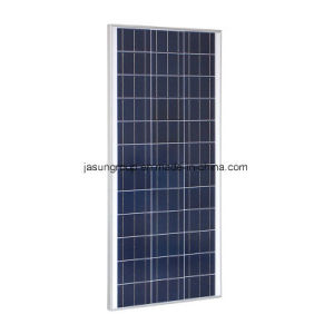 10W 50W 100W 150W heißer Verkaufs-polykristalliner photo-voltaischer Sonnenkollektor