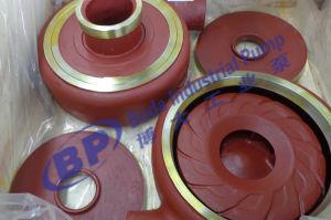 Schlamm-Sumpf-Pumpe zerteilt Antreiber Spr65206A
