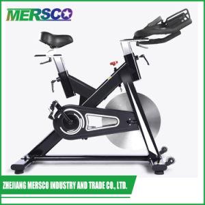 Equipamento de Ginásio Fitness Magnetic Spin Bike Indoor Mini-bicicleta de exercício