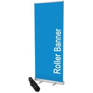 El desplazamiento de la publicidad de banner Roll up 200/80*85*200cm (B-NF22M01009)