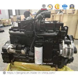 6lt8.9-C325 디젤 엔진 325HP 8.9L