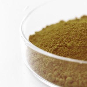 Concreet Oxyde Gele 313 920 930 van het Ijzer van het Pigment