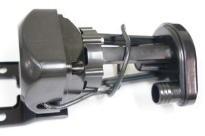 Fio de cobre da Bomba de Água Quente Solar máquina de gelo da bomba de água