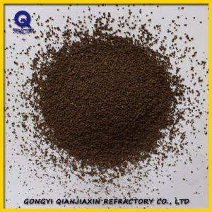 Het Groene Zand van het Mangaan van de Inhoud van 40% op Verkoop/de Prijs van de Filter van het Zand van het Mangaan van de Verwijdering van de Zwavel