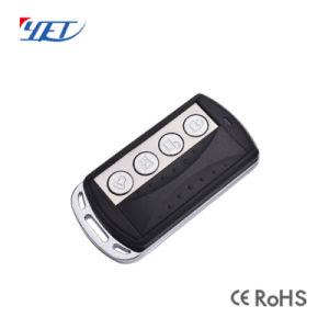 Пять кнопок мини-лицом к лицу с электроприводом гараж 4 433МГЦ копии Duplicator кнопки пульта дистанционного управления