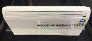 Piso techo 50Hz R410A sólo refrigeración Refrigeración/Calefacción y Aire Acondicionado