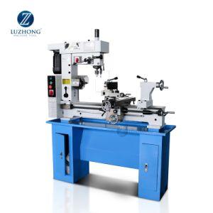 Backbayia Machine de Fraisage Banc /Étau Perceuse Heavy Duty de Fraisage R/églable//Fraisage Compos/é Table Travail