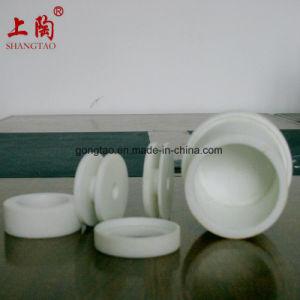Ceramische Staven van het Glas van Macor de Machinebewerkbare