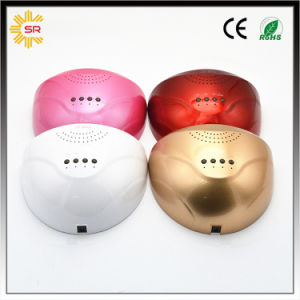 Lâmpada Sunone 48W de alta qualidade unha lâmpada LED UV
