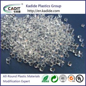 Transparante PE van de Lage Dichtheid van de Korrels van Plastieken LDPE Masterbatch