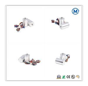 Personalizar tres fase micro motor dc sin escobillas para equipos de automatización