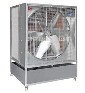 Ventilatore di scarico mobile della lega di alluminio 1380mm per il ristorante/fabbrica