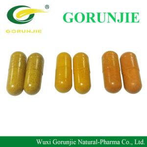 Polvere dell'estratto 95% della curcumina dell'estratto della curcuma di alta qualità