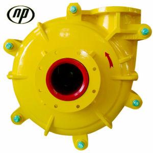Épaississant Débordement bas pompes centrifuges de lisier de haute pression