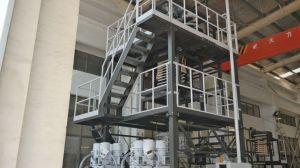 De stabiele ABA van de Output Machine van de Uitdrijving van de Film voor het Winkelen Zak