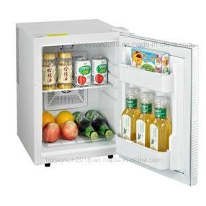22lt porte en mousse Mini-bar frigo avec verrou pour l'hôtel