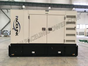 30 ква звуконепроницаемых дизельных генераторах на базе Perkins с маркировкой CE/ISO Plg-PT