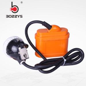 Bozz LEDの炭鉱のヘッドライトの帽子ランプの安全灯(KJ6LM)