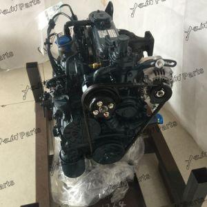 Kubota D1105はエンジンのアッセンブリD1105 E3bAcc1 1j905-62000を完了する