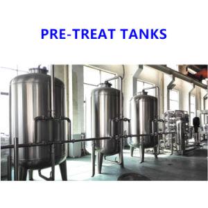 10000L飲用に適した水のための純粋な水生産設備