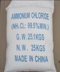 Nh4cl het Chloride 50bls van het Ammonium