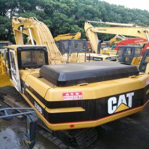 Ore basse di buon di lavoro di condizione del gatto 330bl escavatore utilizzato del trattore a cingoli