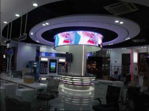 Le plus polyvalent P3 avec affichage LED de haute qualité