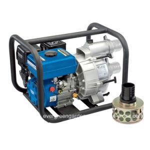 3 titulados da bomba de água a gasolina 1000L/Min 7HP