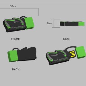 Саудовская Аравия Custom ПВХ U диск 8 ГБ флэш-накопитель USB 16 ГБ